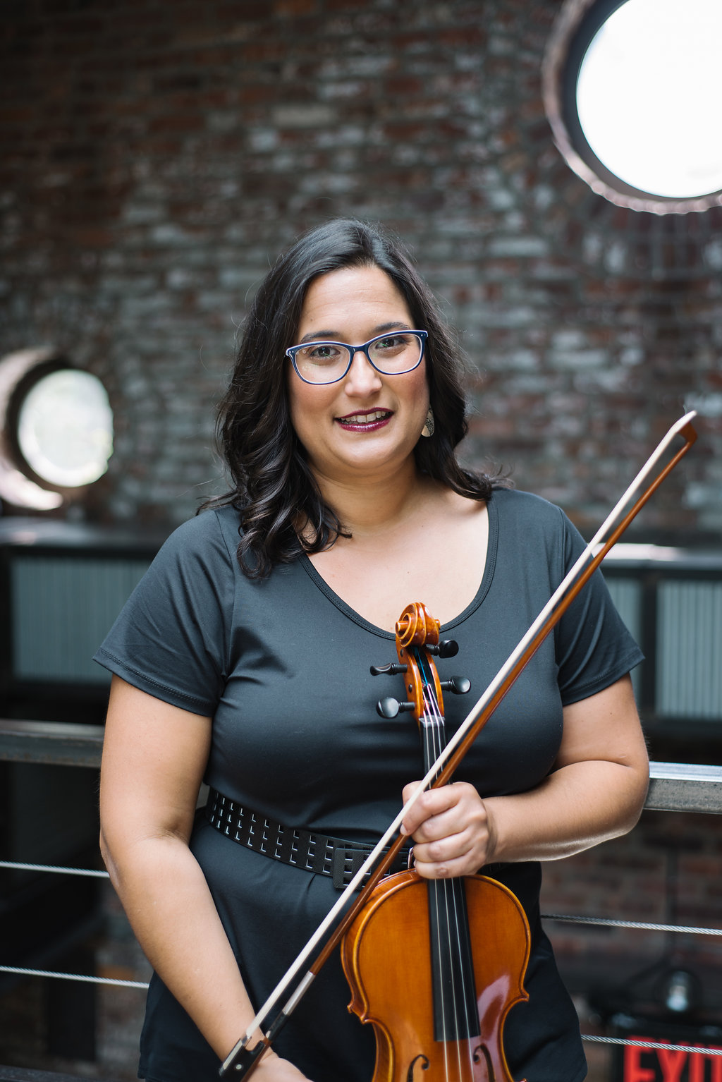 Cynthia Marcus Smith - Violin