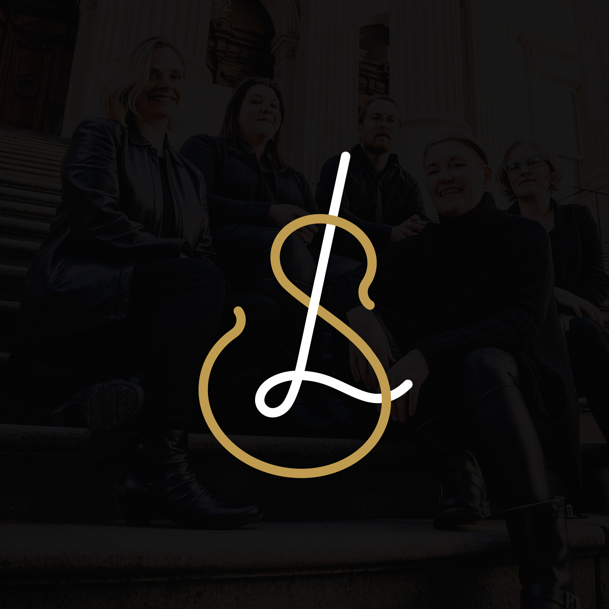 J.S. BACH - Air on the G String from Suite #3 in D MajorAndante from Brandenburg Concerto #2 in F MajorArioso from Cantata #156Gigue from Suite #3 in D MajorJesu, Joy of Man's Desiring from Cantata #147March in D Major from the Anna Magdalene Bach NotebookMy Heart Ever Faithful Ara from Cantata #68Rondeau from Orchestral Suite #2 in B MinorSheep May Safely Graze from Cantata #208