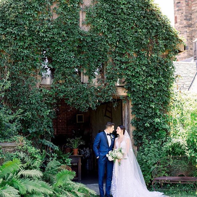 So excited to learn that another one of our weddings from last season has been featured in a publication!  Thank you to @hudsonvalleymag for featuring Karli and Griffen's gorgeous wedding at Blue Hill at Stone Barns.  Congratulations to planner extraordinaire, @angweddingsny for executing such a perfect event. It is always a joy to work beside such exceptional vendors!  Here's the team: Photography: @mademoisellefiona  Venue: @bluehillfarm  Planner: @angweddingsny  Florals: @poppiesandposies  Videography: @mckenziemfilms  Paperie: @pinkcpaperco  Strings: @luminoussounds  DJ: @74events  HMU: @facetimebeauty  Gown: @mirazwillinger via @markingrambride  Tuxedo: @thetuxstore  Bridesmaids: @reformation  Lounge: @rentpatina  Rentals: @broadwaypartyrentals  Officiant: @perfectunionny  Lighting: @pegasusproductions