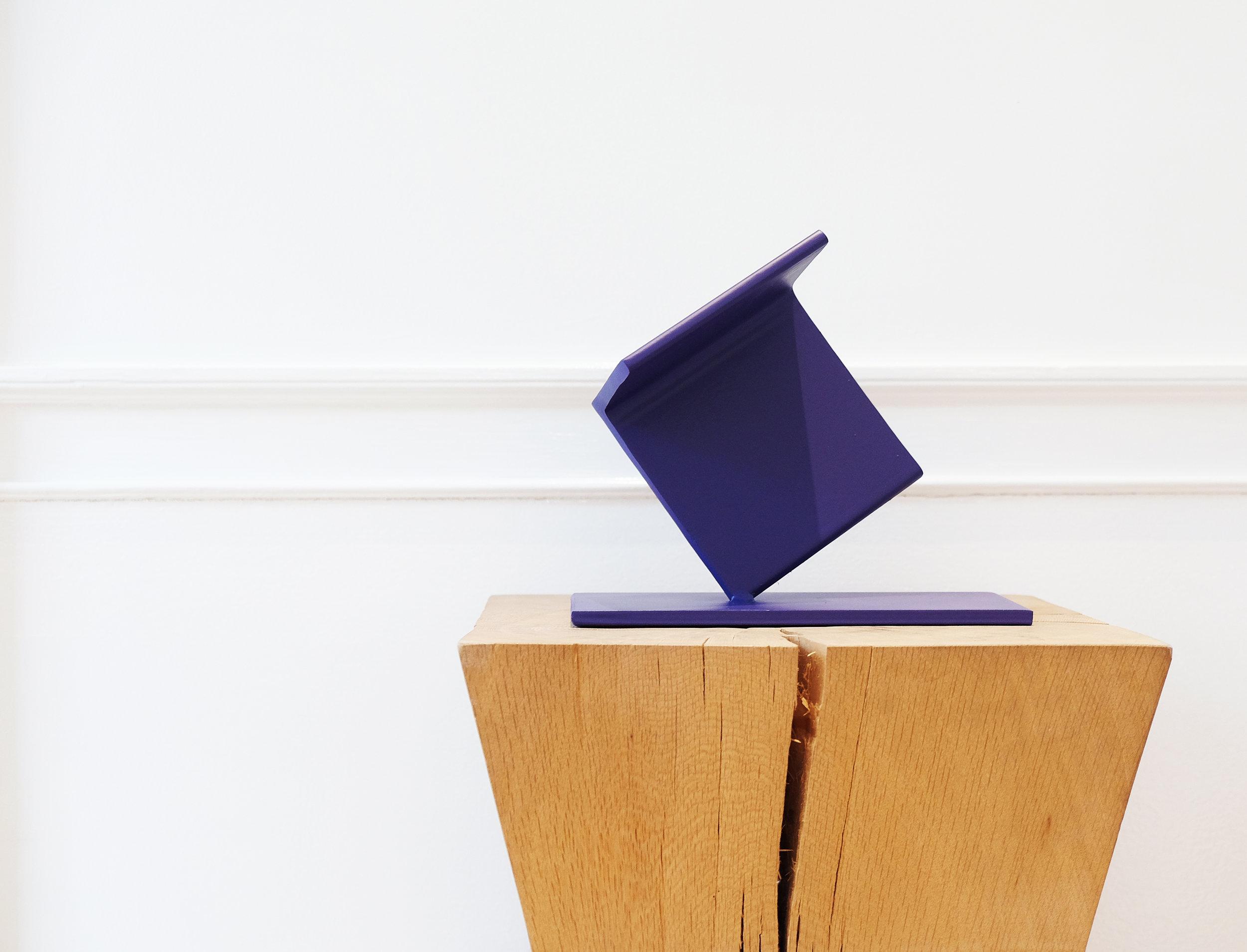 Purple No. 1, 2016