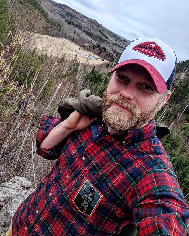 Loving this view! Thanks to @patchecology for the threads! . . . . . #boundarywaters #adventuretime #nsture #photooftheday #hike