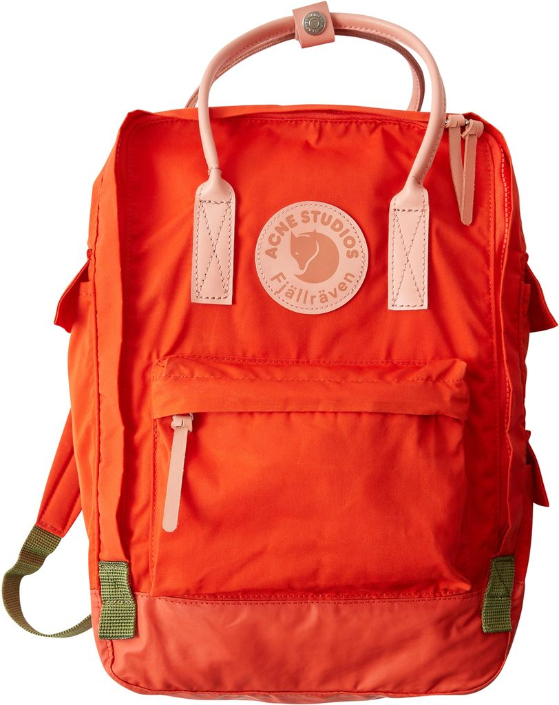 Acne Studios Fjällräven backpack