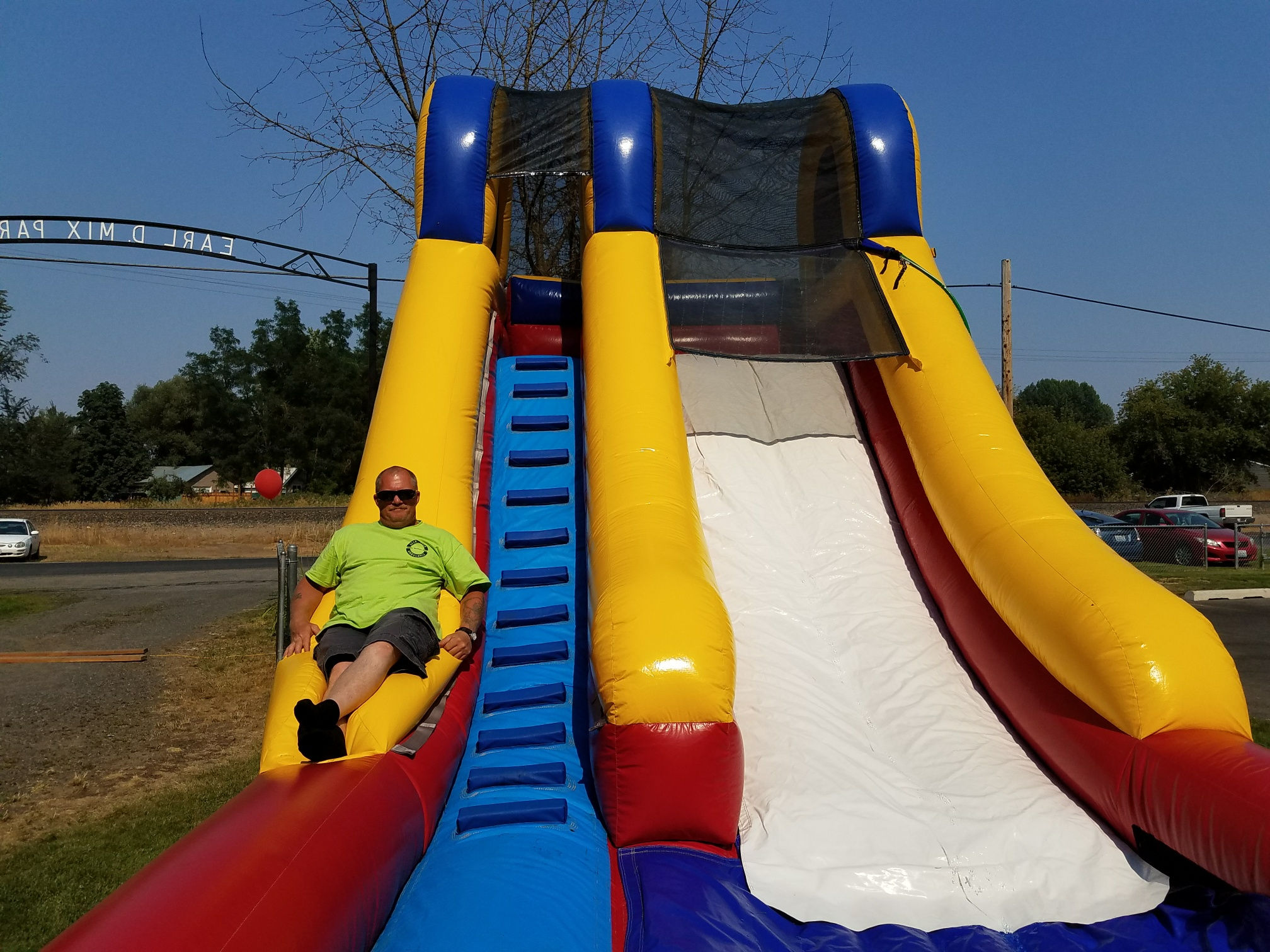 Fun for Kids - Activities, Carnival games, and Demonstrations