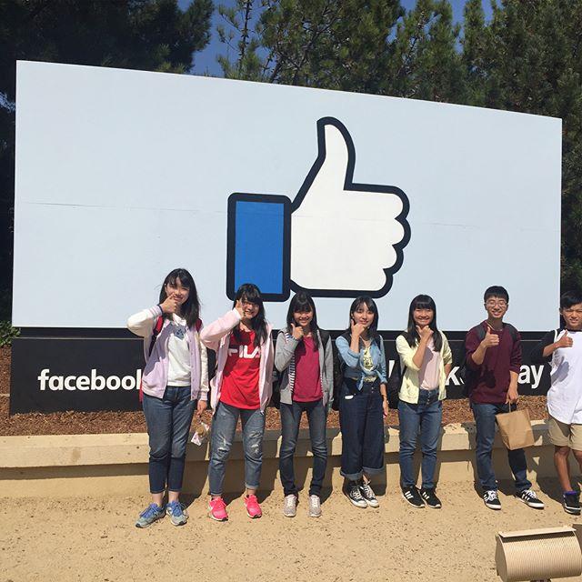 Took Sakuragaoka to Facebook today to crash test their Oculus Rift rigs. Plus, free ice cream.