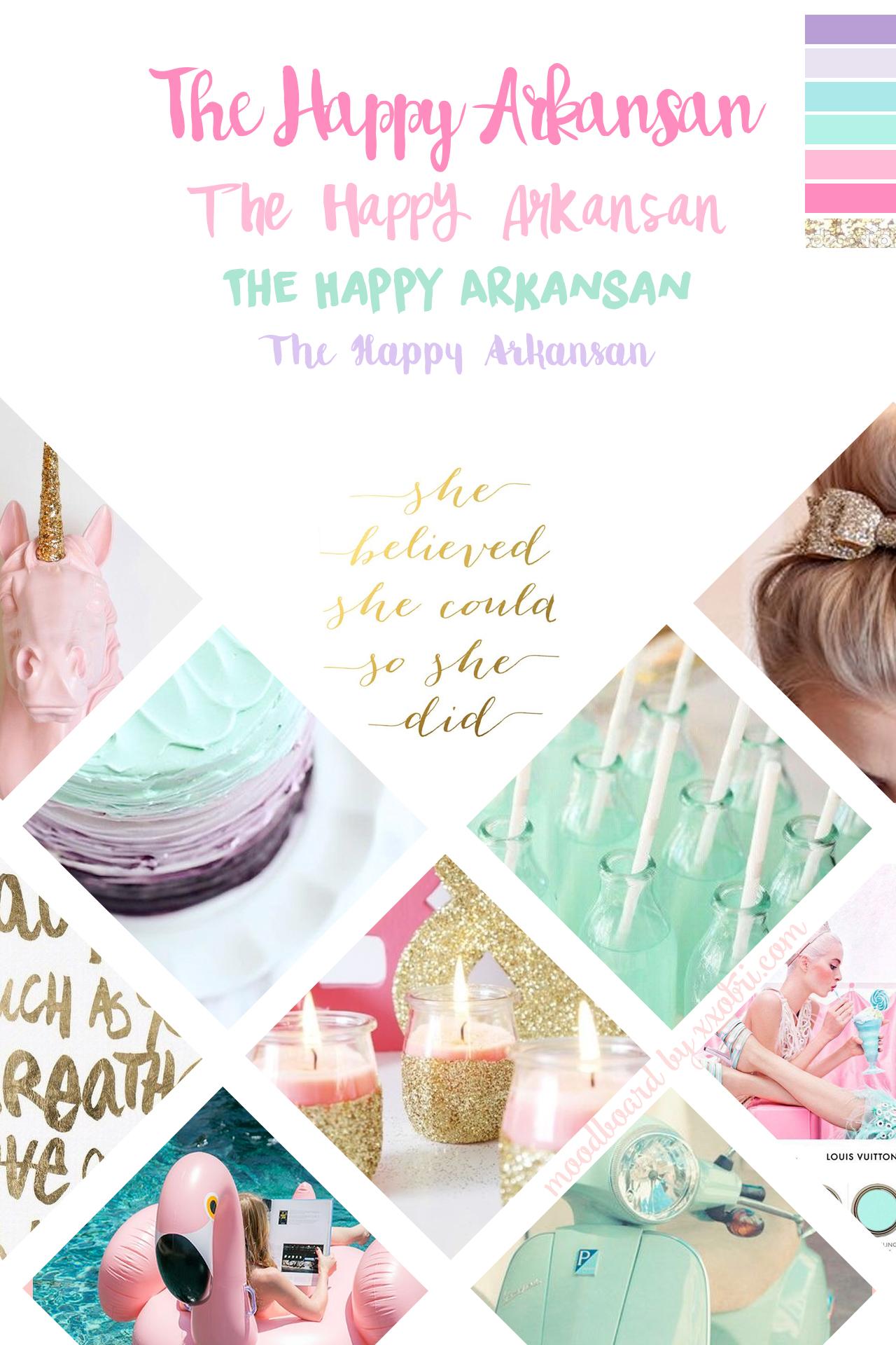 THEHAPPYARKANSAN.COM