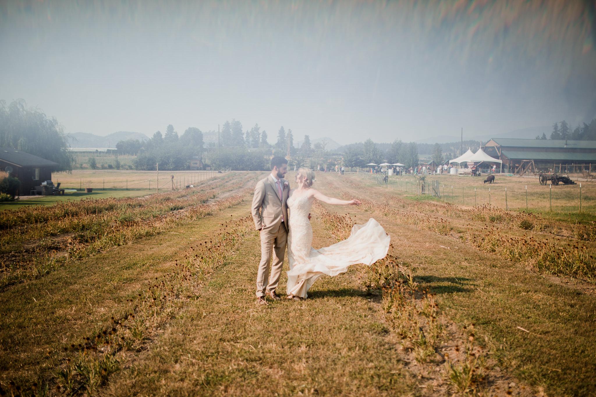 Mallory & Dylan - kelowna,canada