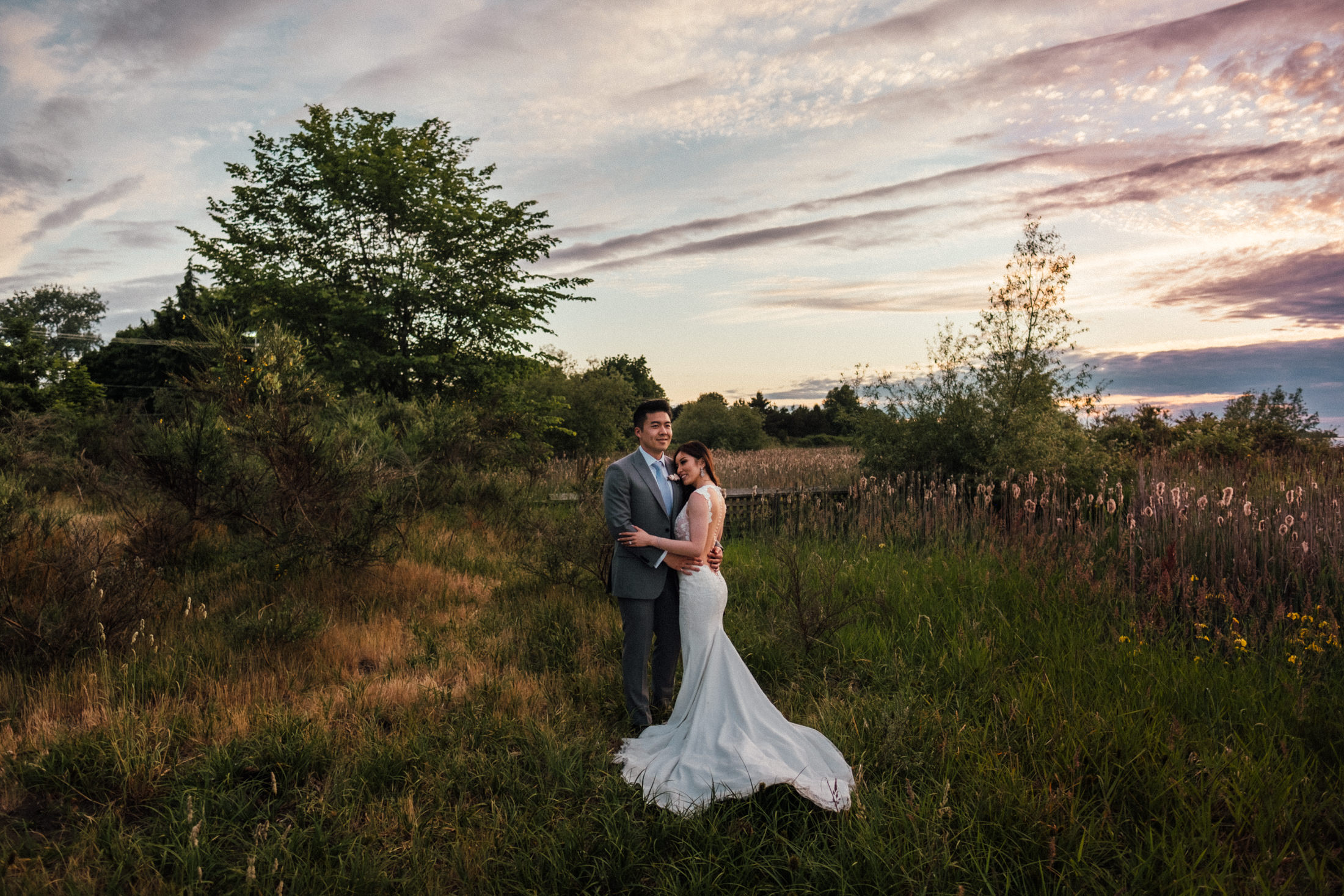Customizeyour package. - Looking to add an extra hour or two, or need a photographer for more than one day? These items can be added on to enhance your wedding day.