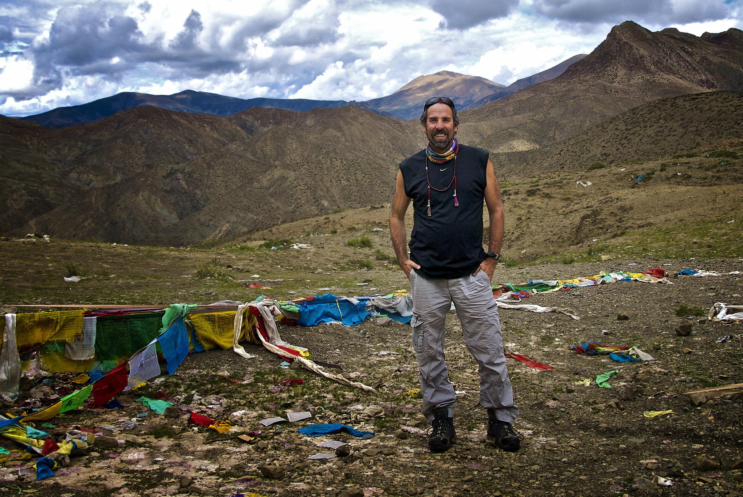 R H, Tibetan Plateau
