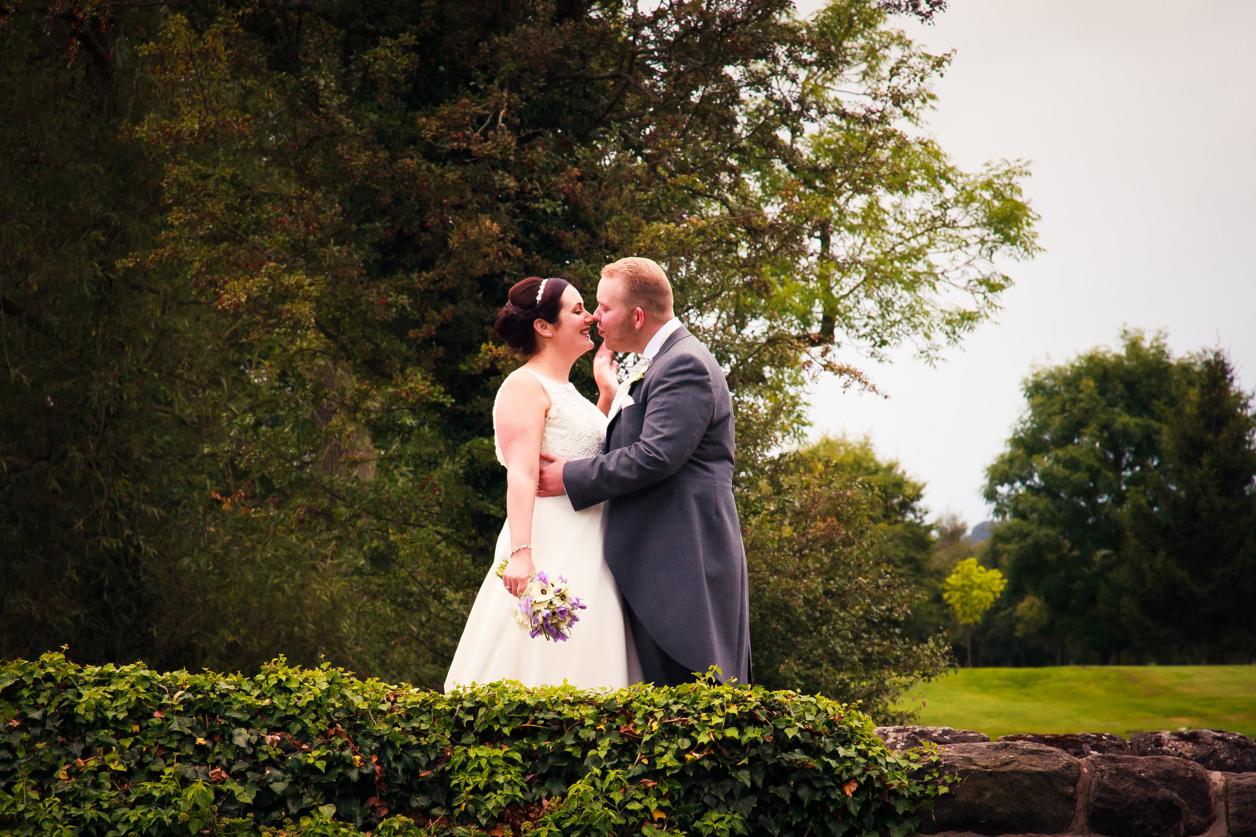 George Hill - Wedding photography & Photobooths