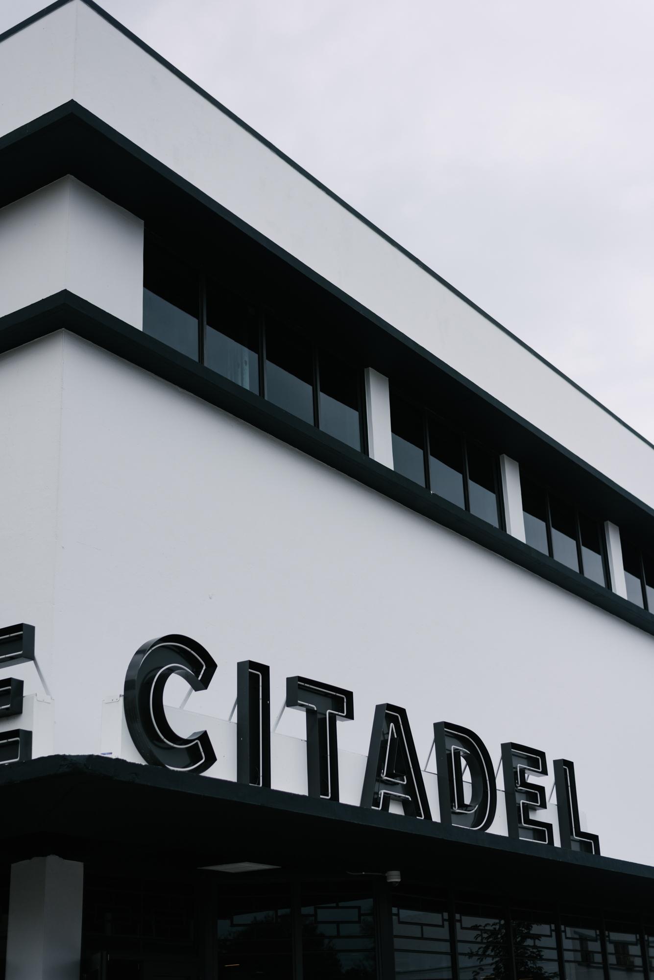 Photo: thecitadel.com