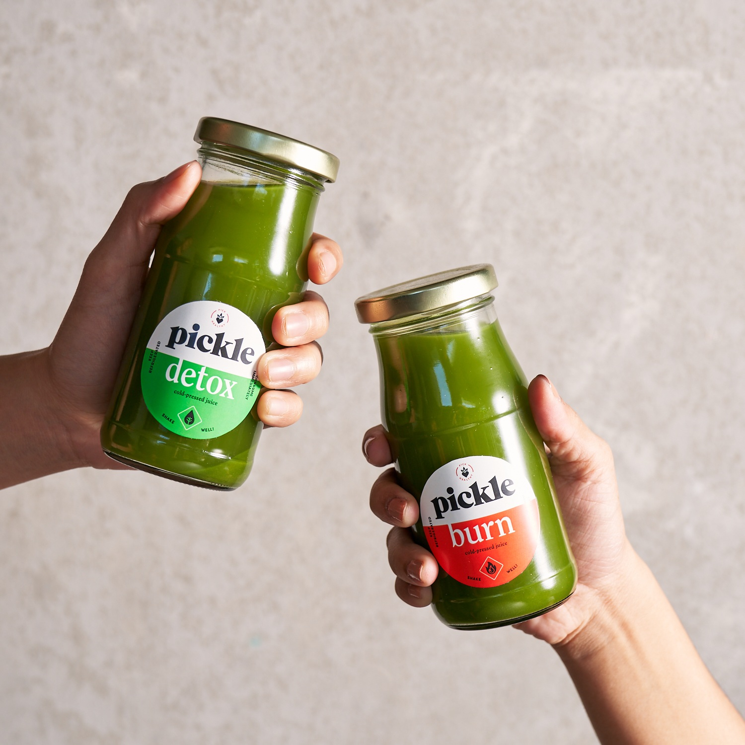 Customize your plan - Need a boost? Add a supercharged bottle of our all-natural green juice powered by 100% Pure Barley Grass and Green Coffee Bean Extract! Upgrade to our juice program and start reaping even more benefits.Don't forget to let us know about any allergies. See our full guide to allergens and special requests.