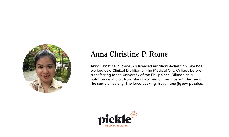 Anna Christine Rome