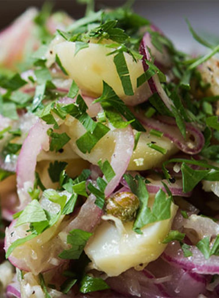potato salad