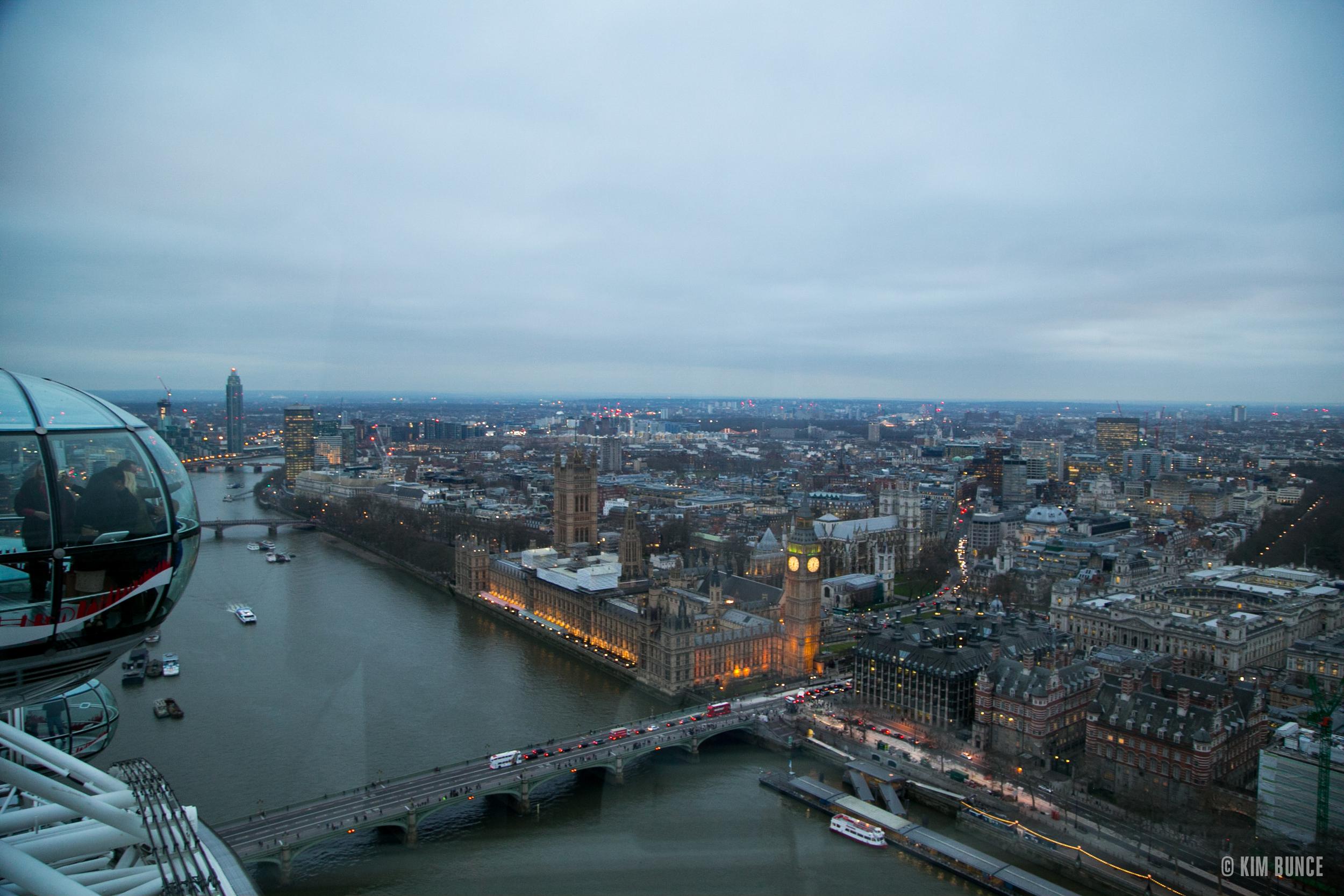 London - 2016