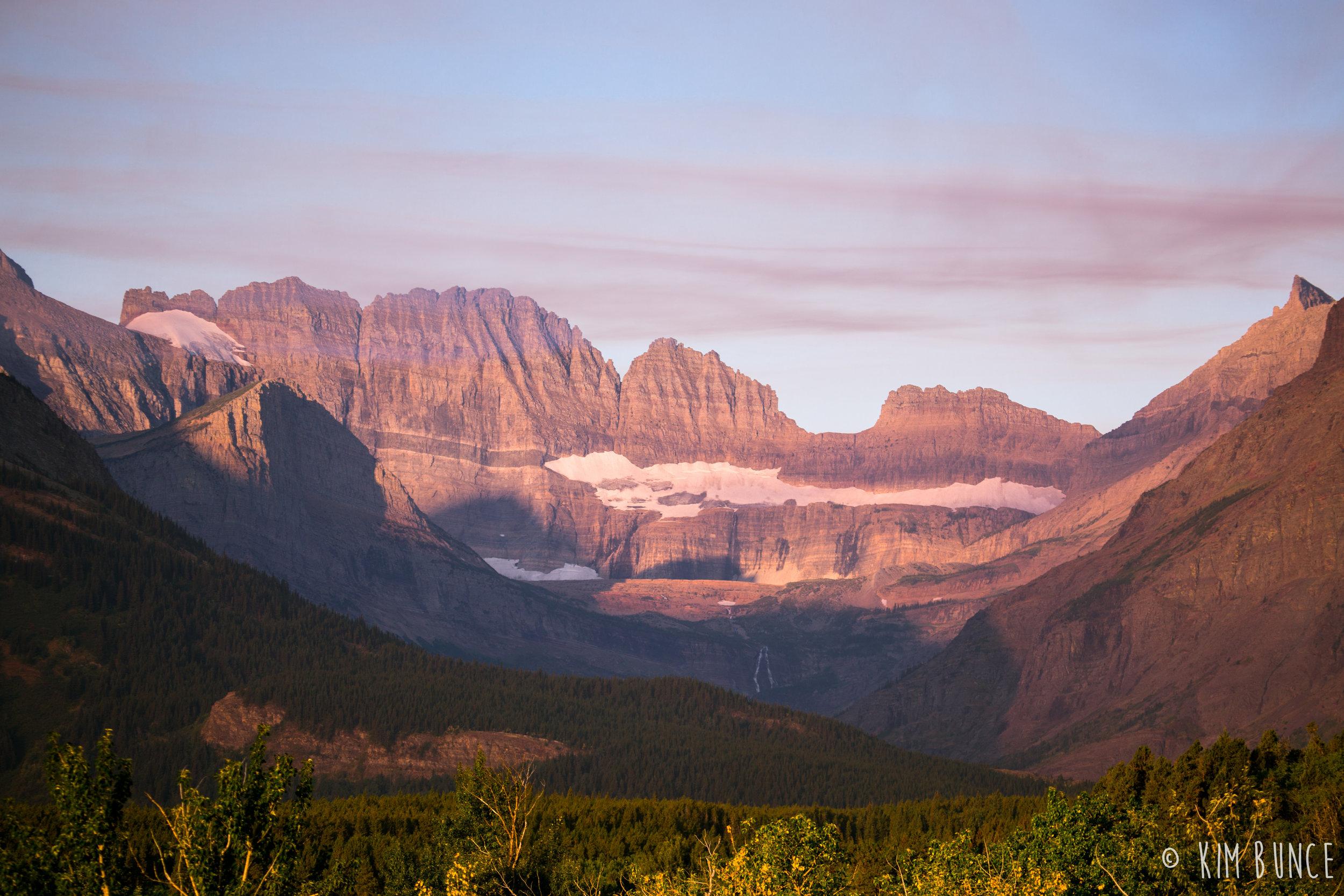 Glacier National Park - 2017