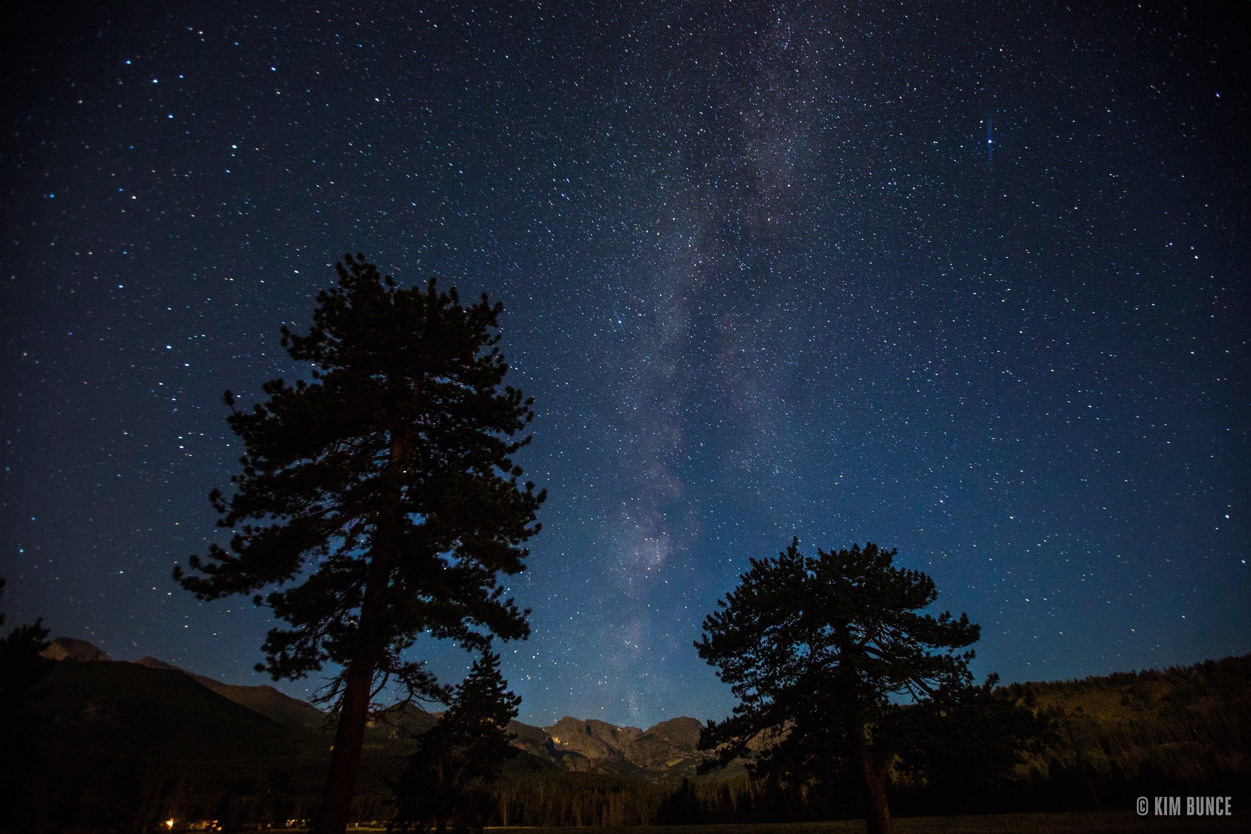 Milky Way - 2016