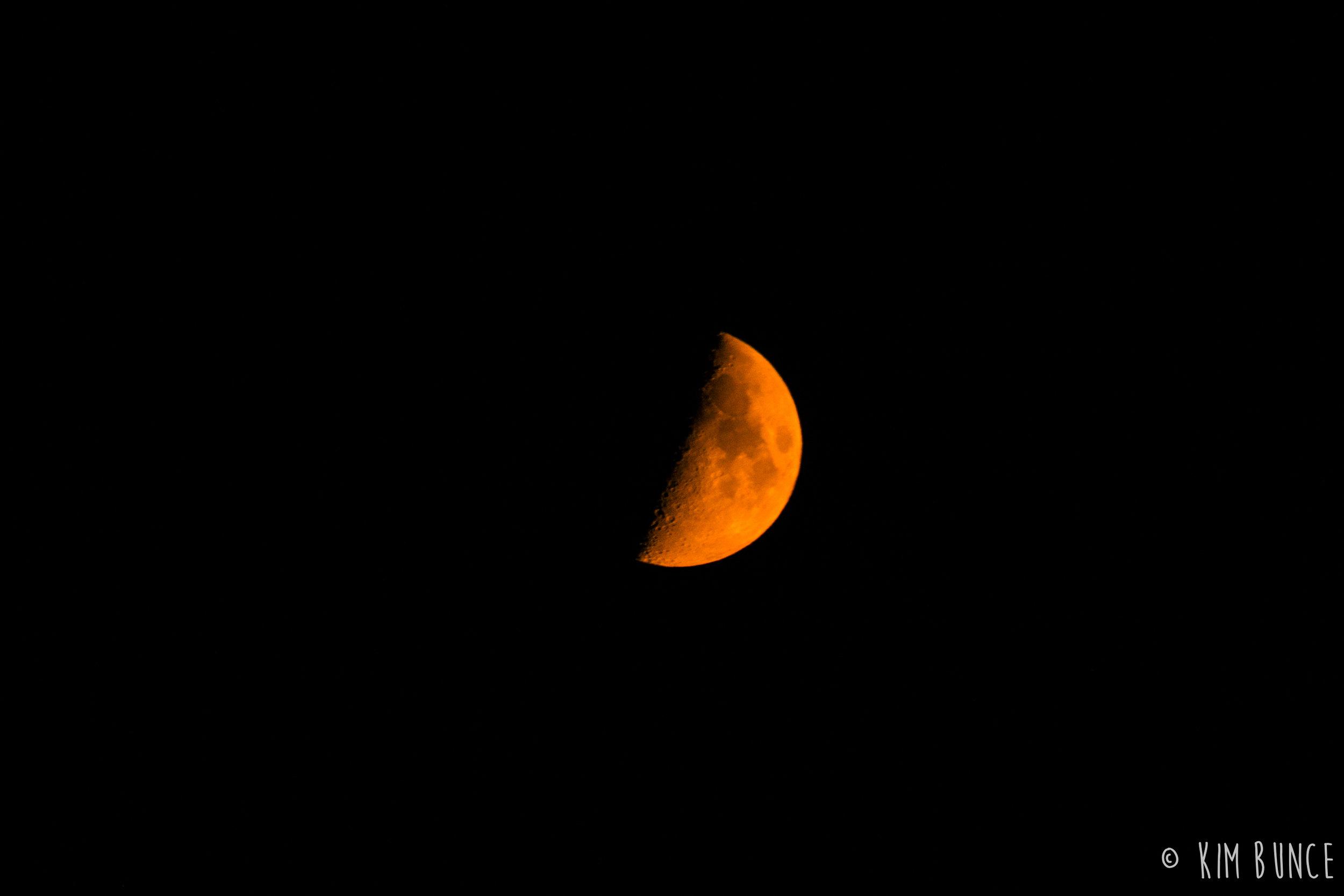 Moon - 2017