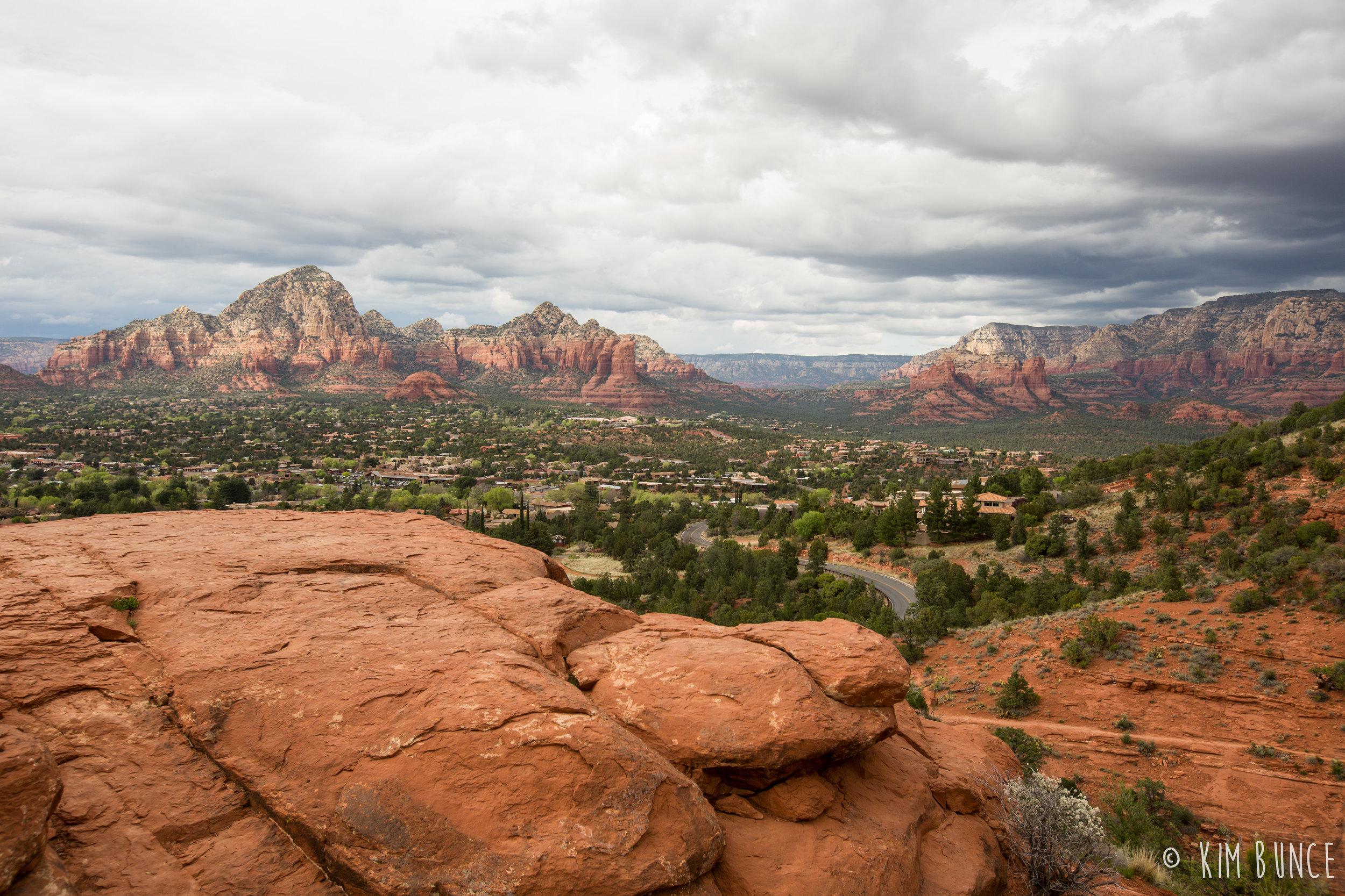 Sedona, Arizona - 2017