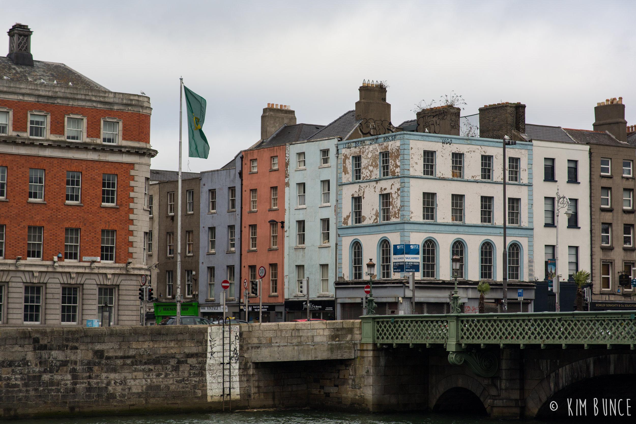 Dublin, Ireland - 2017