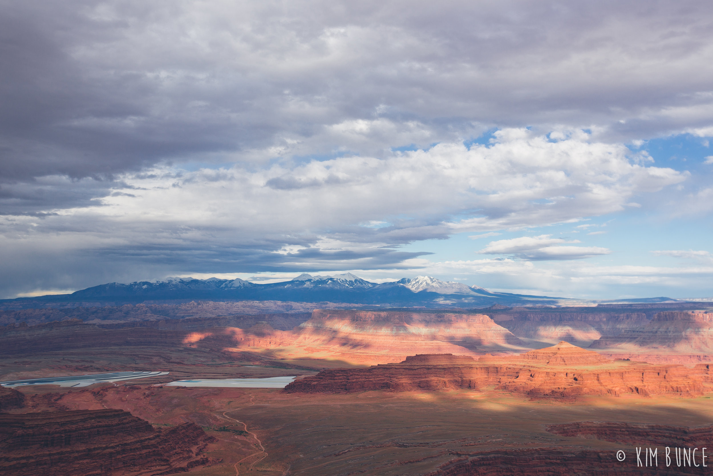 Dead Horse Point State Park - 2016