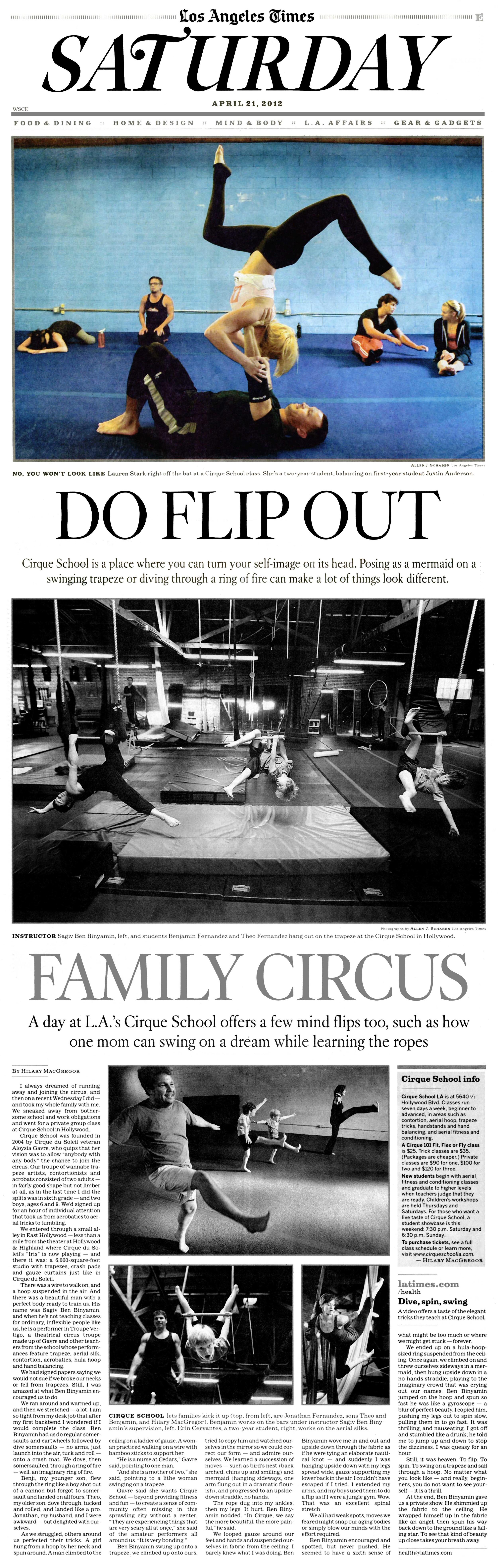 Cirque School_LATimes_4-12-12_article.jpg