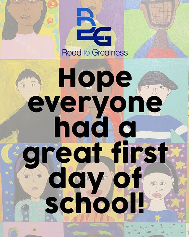 Hoping everyone had a great #firstdayofschool!  #backtoschool #sunnyside #woodside #queensnyc #queenskids #qns #itsinqueens #ps199 #youthprogram