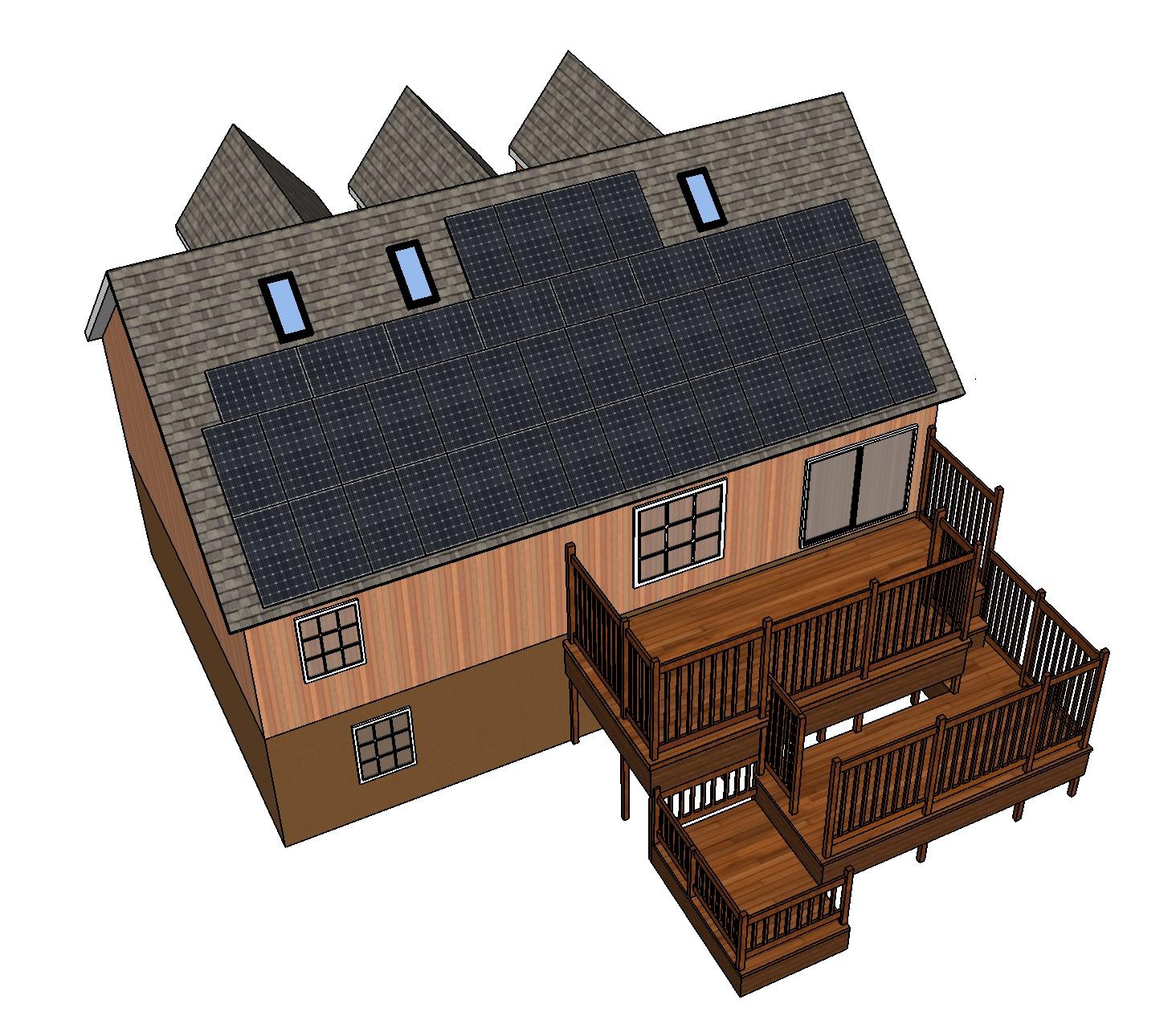 Solar Design & Engineering