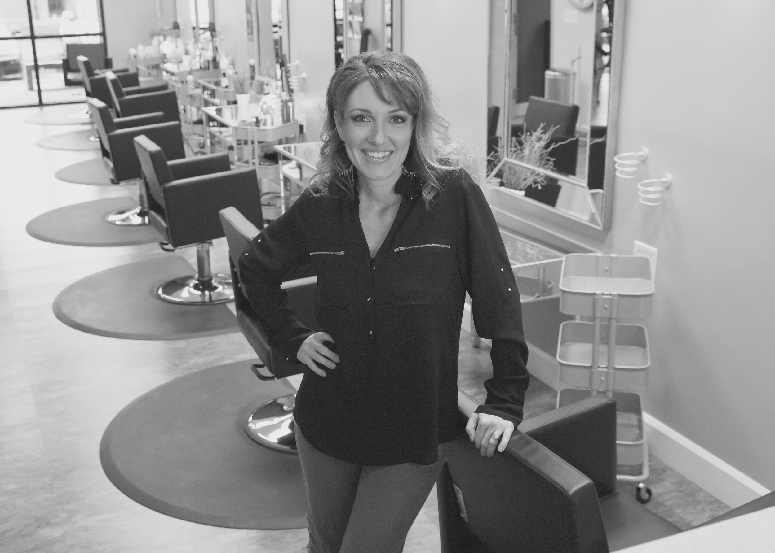 Hair Expert Beaverton Salon