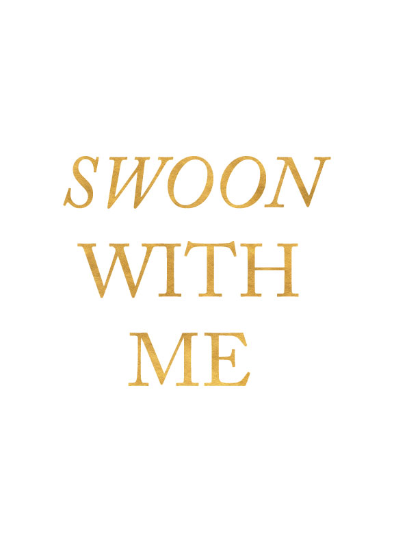 Swoon with us. Mkkm blog