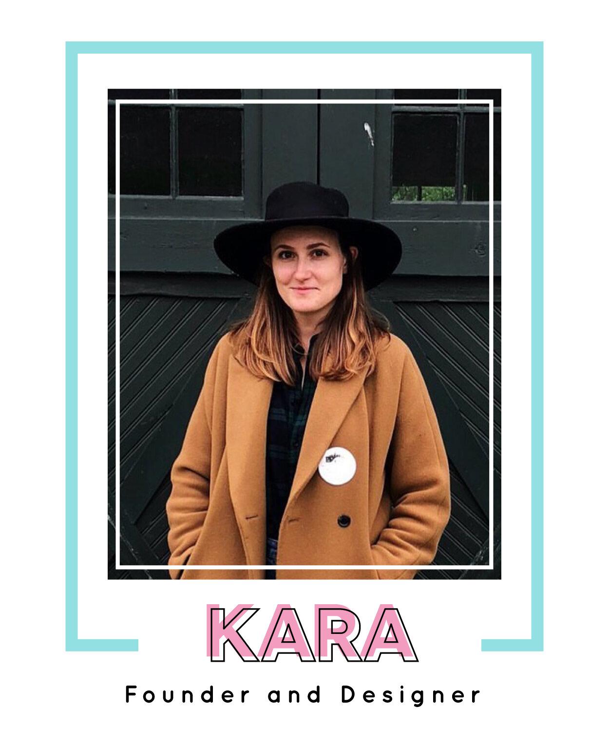 About Kara - shopmkkm.com