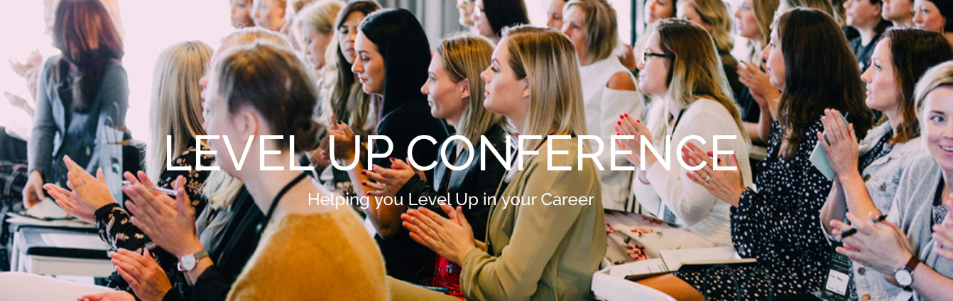 """The Level Up Conference is set for Thursday 15th March, 2018   at the Royal Melbourne Yacht Club, St. Kilda!   They have got some amazing speakers lined up talking about career growth, building a network, reverse mentoring, management, authentic leadership, mindfulness, health & wellness…the list goes on!  Early Bird Tickets are currently on sale for $289 until sold out! This includes the full day conference set in a boutique venue on the water, morning tea, lunch, and networking drinks sponsored by  Zilzie Wines .  Use the code """"ONEROOFMC"""" to receive an additional $15 off on both the early bird and then regular tickets when the early bird ends."""