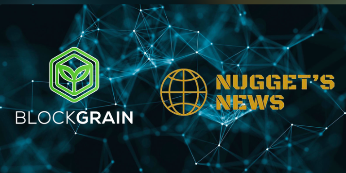 Presented by Australia's leading cryptocurrency advisor, Alex Saunders (Nugget's News) and ag-tech startup CEO Caile Ditterich (BlockGrain), this event will explore real-world use cases for cryptocurrency and blockchain technology. Having successfully raised over $3.5 million from their Private Token Sale, BlockGrain will explore their future business goals and their upcoming Public Token Sale event.  There will be an opportunity to network with some food and refreshments provided.