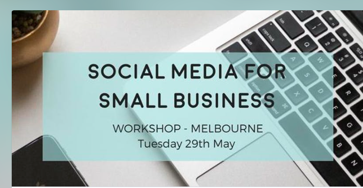 In this workshop by Kiss Marketing, Sonya makes it sweet and simple to grow your following on social media, engage with your customers and ultimately increase your sales and enquiries. This hands-on workshop will give you actionable steps to really make an impact online. Whether you're thinking of finally starting that business or looking to grow your existing business, this workshop is for you.