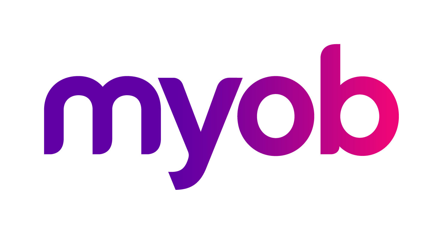 Thank you! - A big thanks to MYOB for their constant support and sponsorship of this event