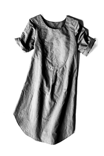 The Dress Shirt, image courtesy of Merchant and Mills (http://merchantandmills.com/store/patterns/the-dress-shirt/