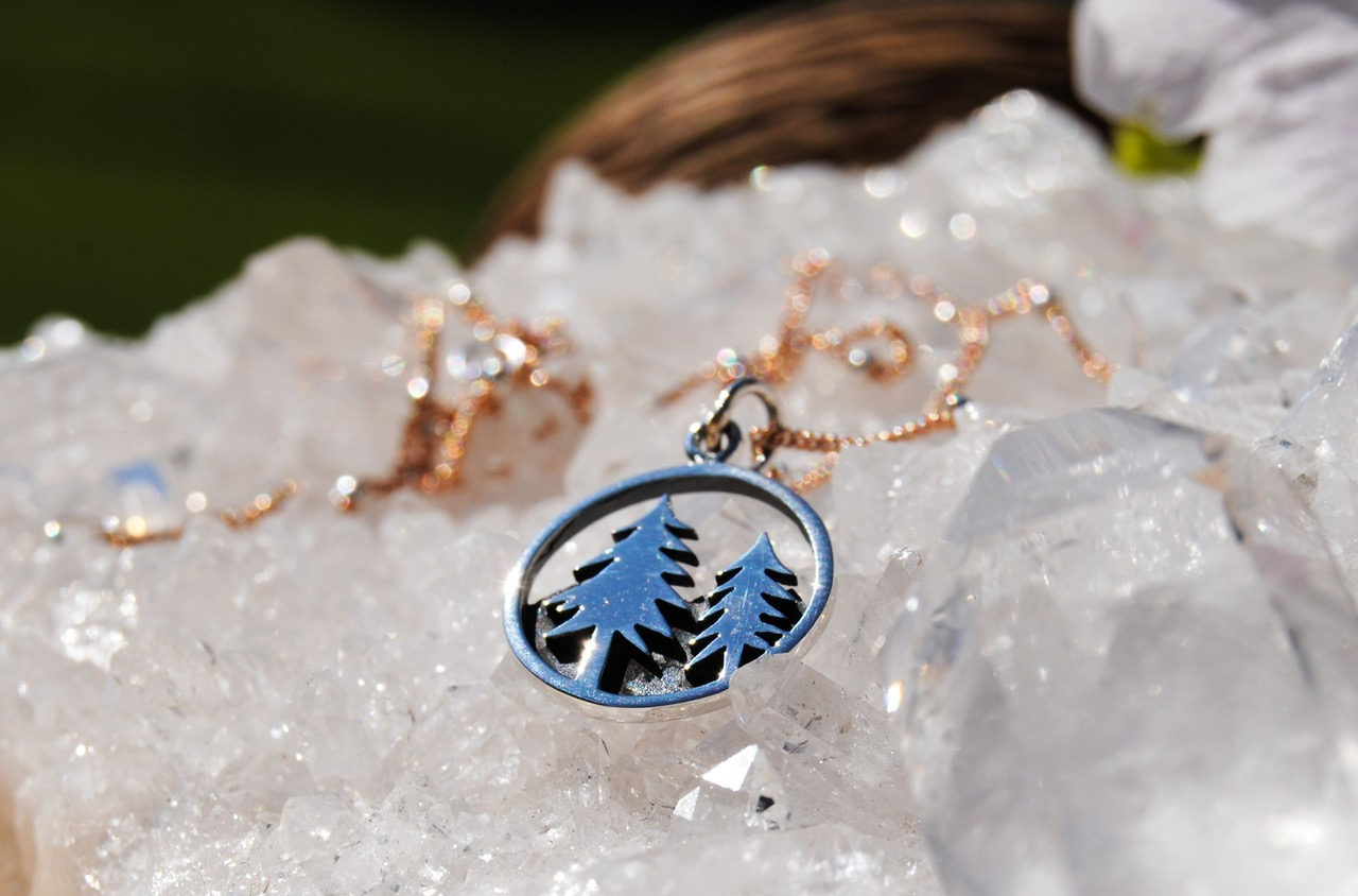 Friday December 2nd 5-8pm:  One of Our Featured Artists for December is AMCooper Jewelry. They have just opened their first shop in Troy but have been selling at Farmers Markets and Pop Up Events previously. We are lucky enough to have them just in time for Holiday Shopping.  http://www.amcjewelry.com