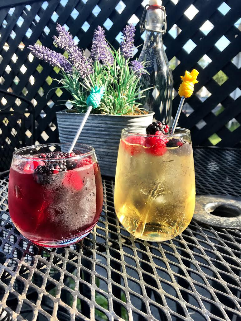 Sangria Saturdays all Summer 1/2 Price White & Red Glasses & Carafes!!!  -