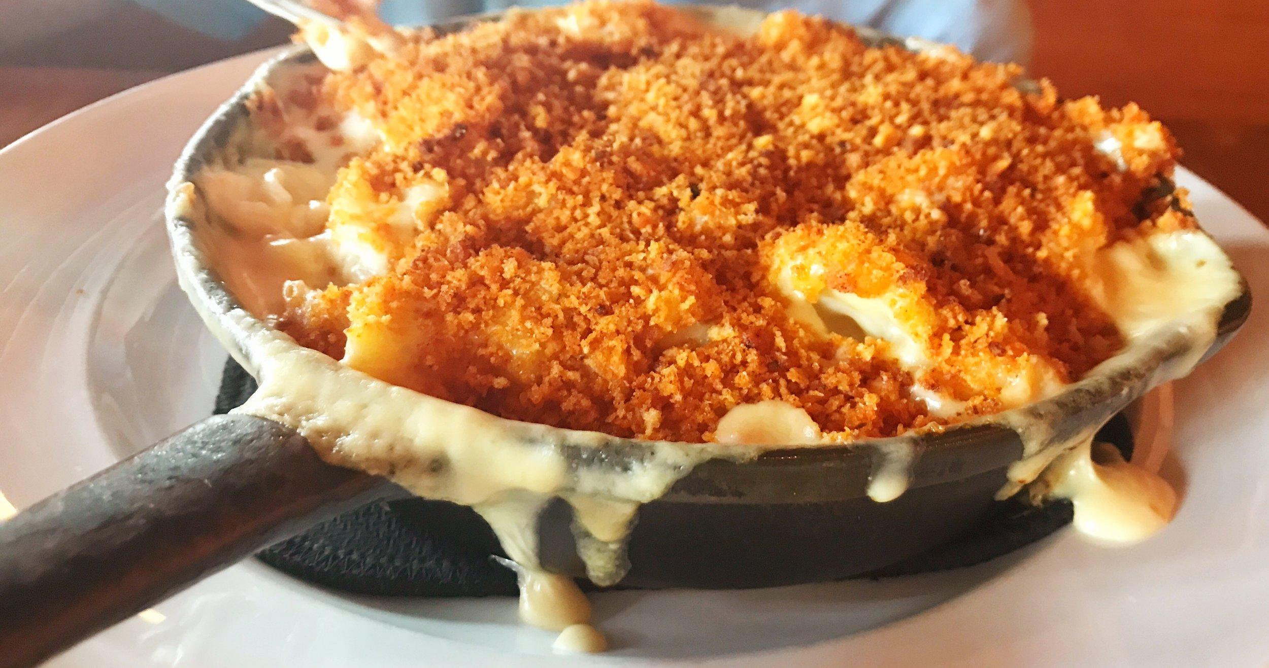 Chef Inspired Mac n' Cheese Wednesday!!! -
