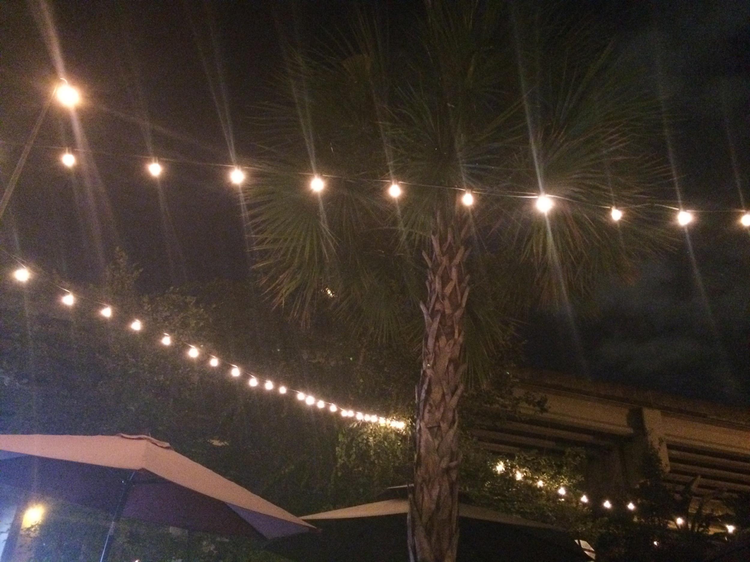 Bar Beneath the Bridge - New Orleans, LA