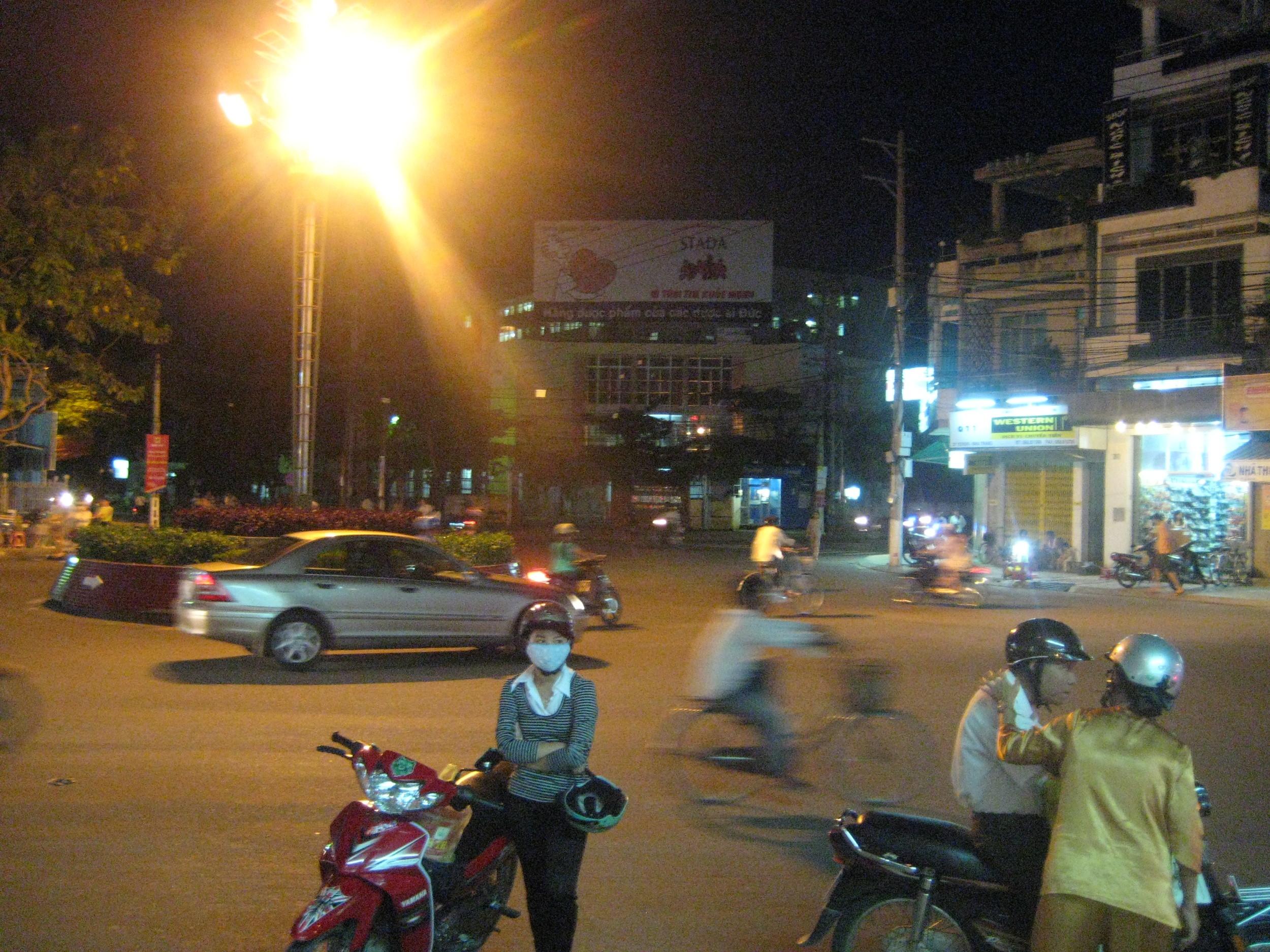 HCMC, Viet Nam
