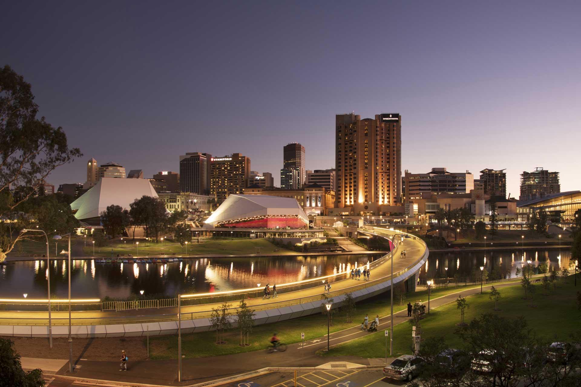 Adelaide Smart City