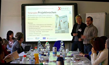 Day Four – Presentation of Programs at ZAK