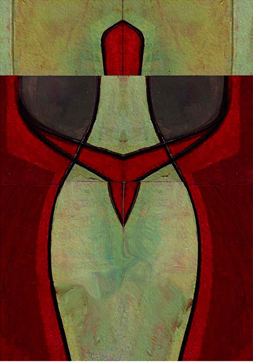 Composition Wine & Women