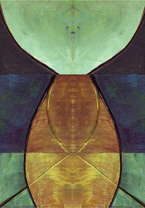 Composition Amphora