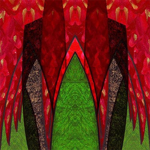 Composition Divine I
