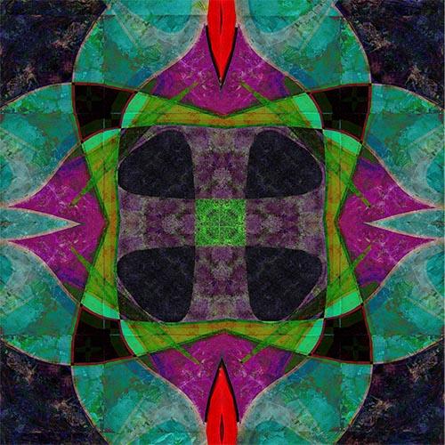 Composition Divine II
