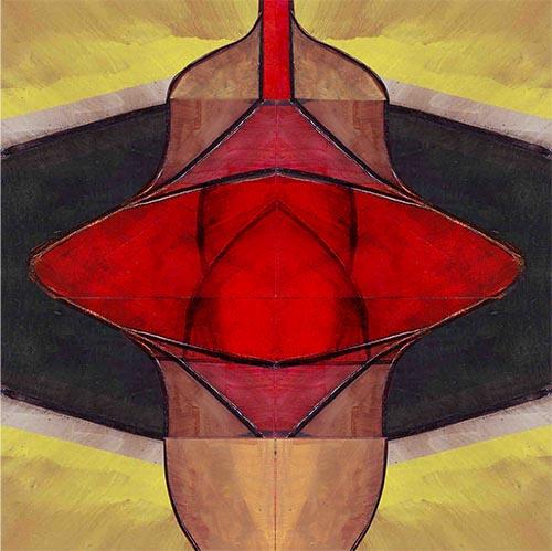 Composition UFO