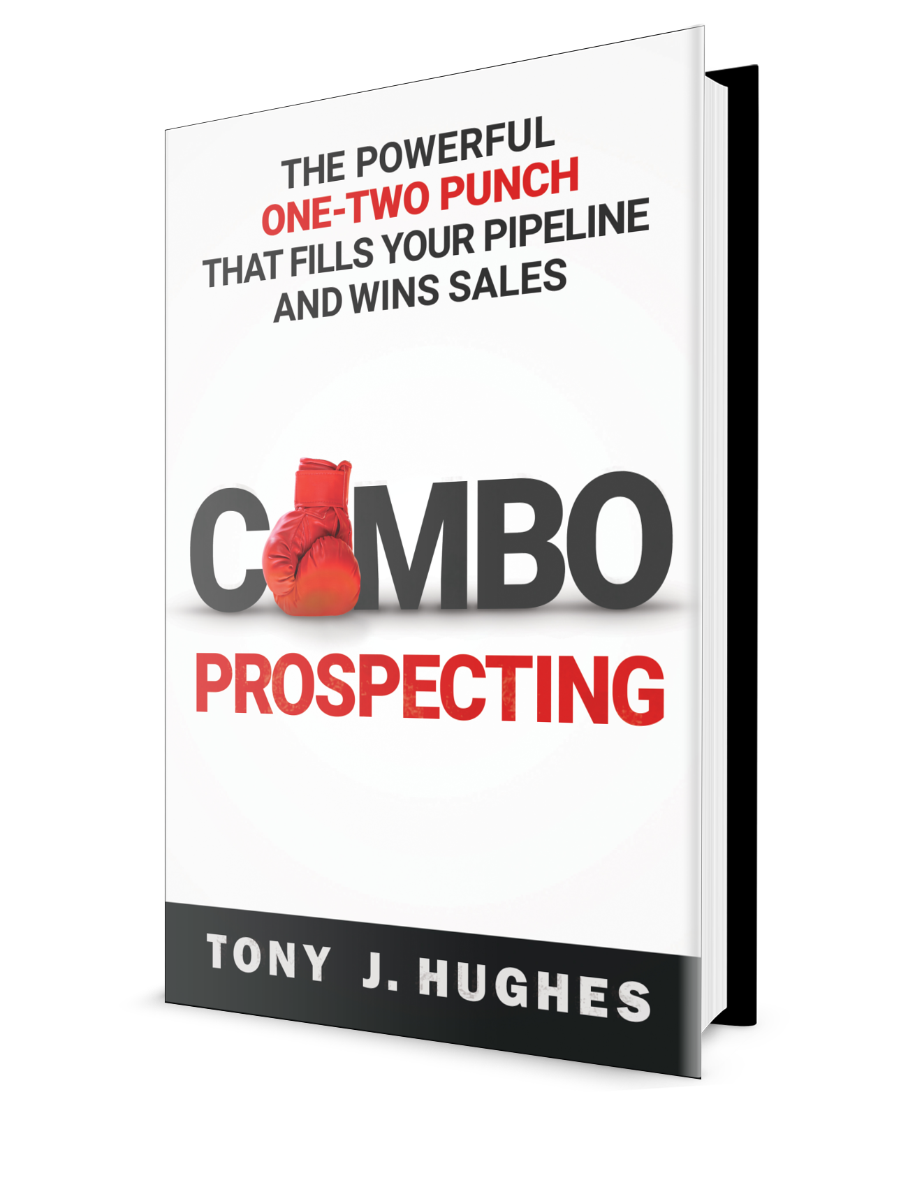 COMBO Prospecting bestselling book