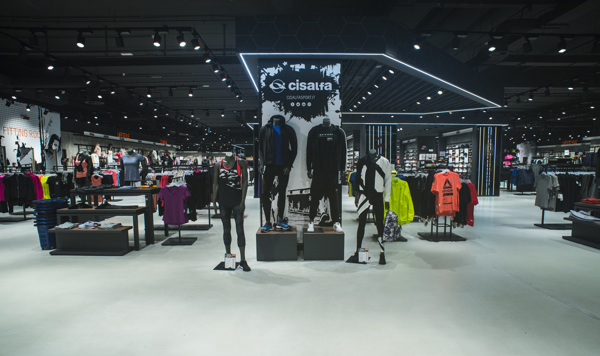 cisalfa-mockshop-visual-merchandising