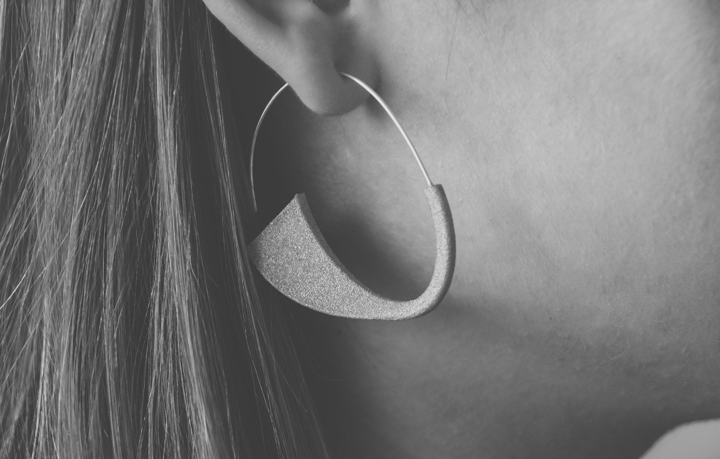 Leonie Simpson Jewellery Suki Earrings